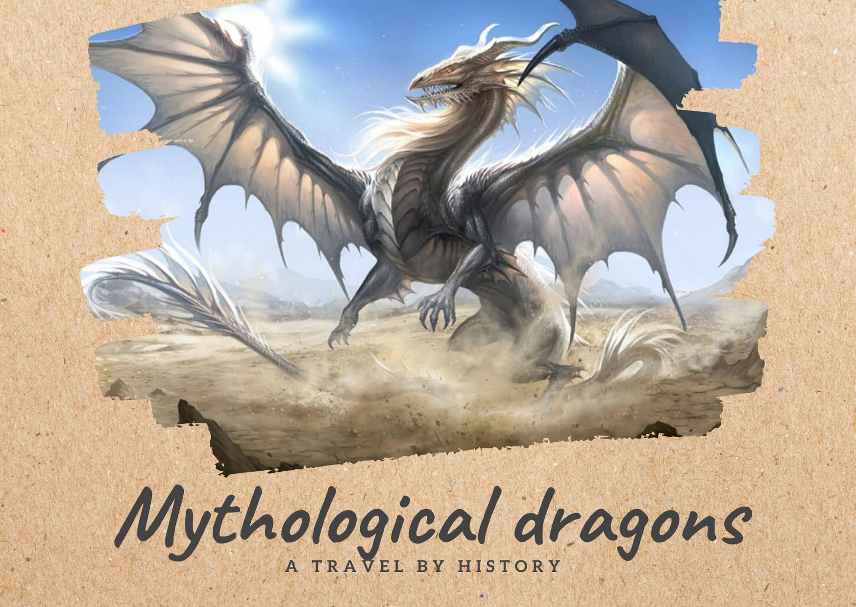 Mythological Dragons